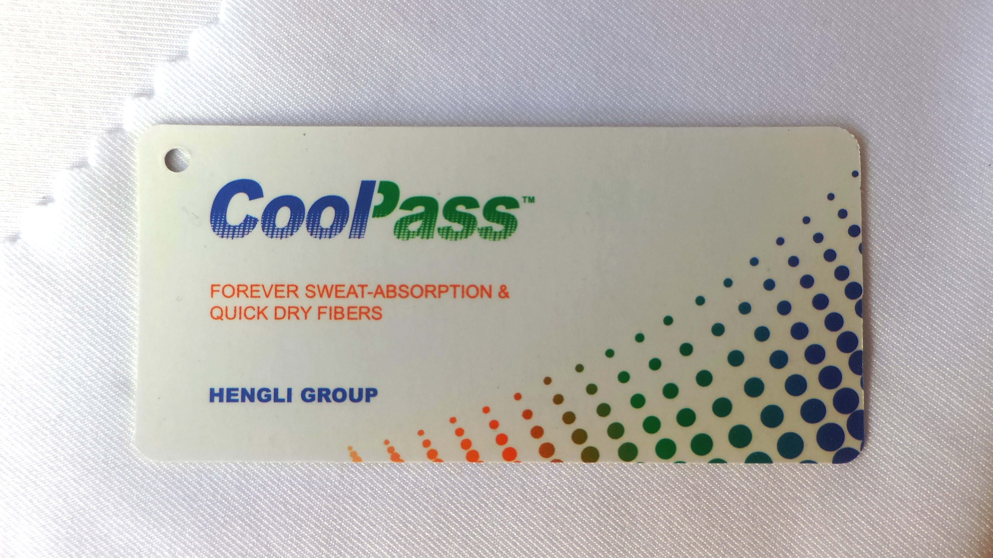 Джерси CoolPass 180